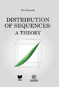 Distribution of Sequences - Strauch Oto