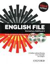 English File Third Edition Elementary Multipack B - Clive Oxended